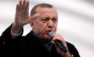 Erdogan ready to fight against ISIS in Syria along with Russia