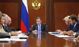 Russian PM threatens not to go to World Economic Forum in Davos