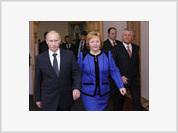 Putin's Wife Made $19 in 2009