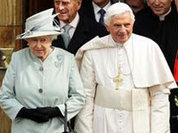 Papal visit to UK: Ode to religious tolerance