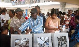 Haitian cholera outbreak: When will it end?