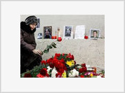 Russian lawyer defending Chechen family killed by skinheads?
