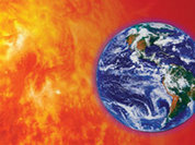 New theory of climate change