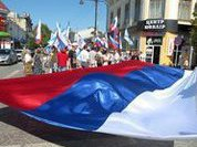 The Crimea: A modern day crisis & the re-emergence of power-politics