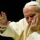 Pope John Paul II is dying at age 84