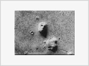 There is no face on Mars, there is no life on Mars