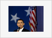 World leaders, save China, flatter Obama with their congratulations