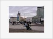 Russia and Mongolia closer
