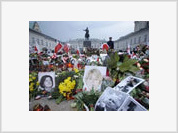 Poland's National Grief: Time To Set Political Scores?