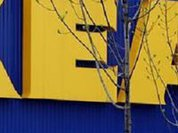 IKEA's founding father returns home