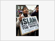 Muslims are being victimized across the West