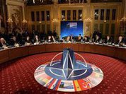 Russia suddenly becomes NATO's only hope