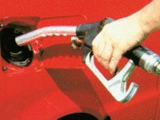 Petrol prices on rise again
