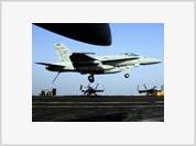 USA and Israel Bring Smell of Gunpowder to Persian Gulf