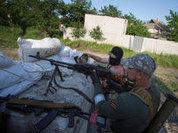 Ukraine's Poroshenko approves plan to capture Donetsk