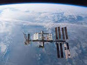 Olympic torch for Sochi Games to be lit from space