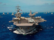 NATO ships will sink in ten minutes should they attack Russia