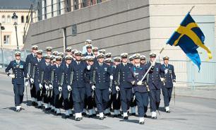 Russia makes Sweden return conscription