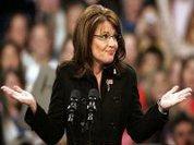 Spankin' Sarah Palin: A clown short of a circus