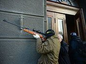 Kerry visit to Kiev: The USA has no moral right to lecture anyone on anything
