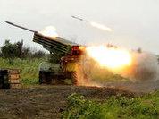Russia: Better prepare for war to establish world peace