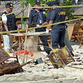 Bali explosions carried out by suicide bombers leave 22 foreign tourists dead