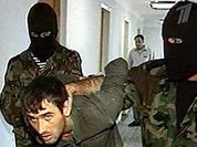 Charges brought against Beslan terrorist on 9 articles of Russian Penal Code