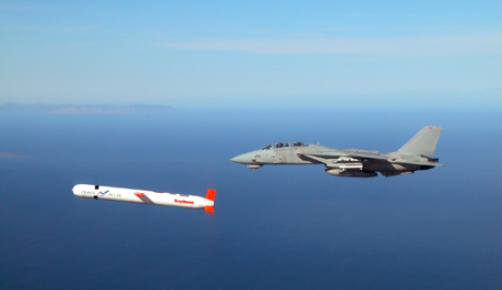 Tomahawk missiles: Outdated legacy