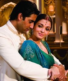 Aishwarya Rai: Hollywood's Indian queen