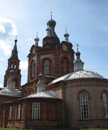 Provincial Russia: Ostashkov