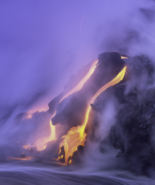 Kilauea: The youngest Hawaiian volcano