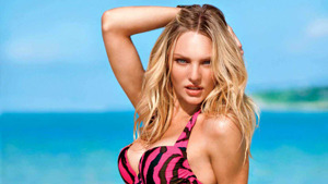Swimsuits by Victoria's Secret 2011
