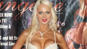 Miss Lingerie 2011 contest in Australia