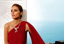 Olivia Palermo: The new face of Mediterraneo jewelry