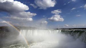 Niagara Falls to die in 50K years
