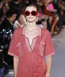 Stella McCartney in Paris: S/S 2012