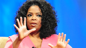 Oprah still the richest woman