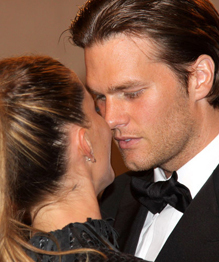 Gisele Bundchen: Happy forever, even without Leo