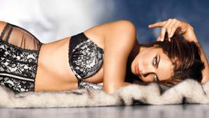 Adriana Lima: Feels like a woman