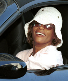 Whitney Houston's cause of death announced