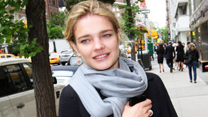 Natalia Vodianova insults overweight people