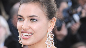 Irina Shayk in all her beauty