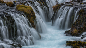 Severe beauty of Iceland