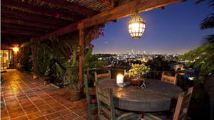 New home for Kristen Stewart
