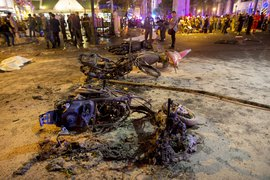 Теракт в Бангкоке: туристический рай превратили в ад
