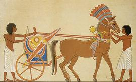 фараон, армия