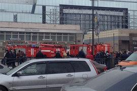 теракт, Санкт-Петербург