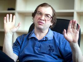 Сергей Мавроди разворачивает активность в ЮАР