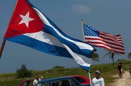 Сборная Кубы по хоккею потерпела разгромное поражение из-за бегства половины команды в США