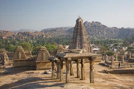 Вирупакши, Индия